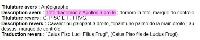 Gauloise ? Apollo10