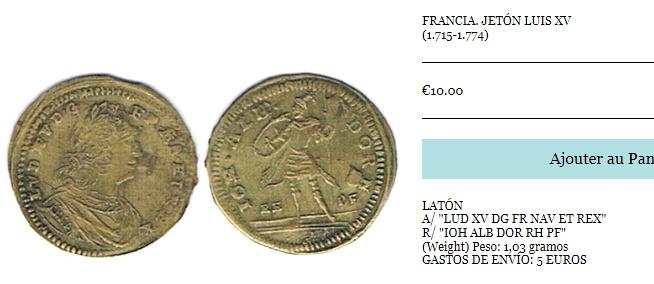 Jeton Louis XV enfin je crois ... Lvdxv_10