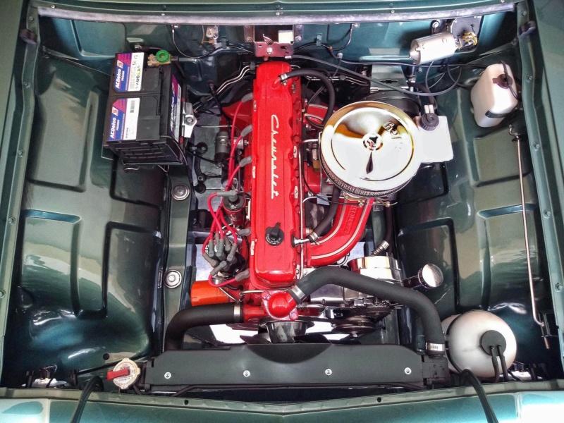 Opala 6cc Coupe 75 004010