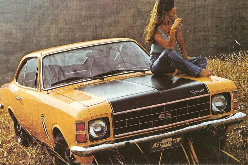 Opala 6cc Coupe 75 Ss_75_10