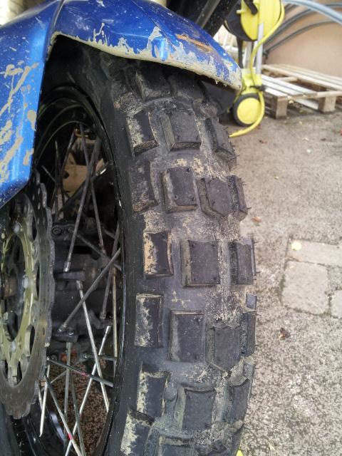 Pirelli Scorpion Rally 20140711