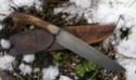 couteau bowie Lognun10