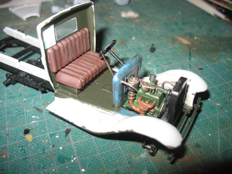 Camion GAZ AA Img_0039