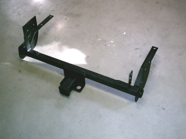 Best way to mount a trailer hitch... Hitchd10