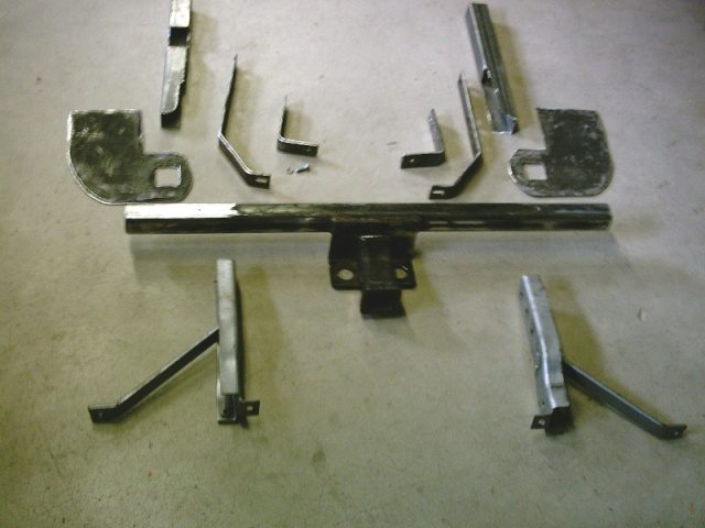 Best way to mount a trailer hitch... Hitchp10