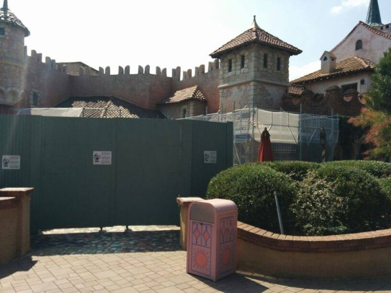 Bella Notte (Disneyland Parc)  10366112