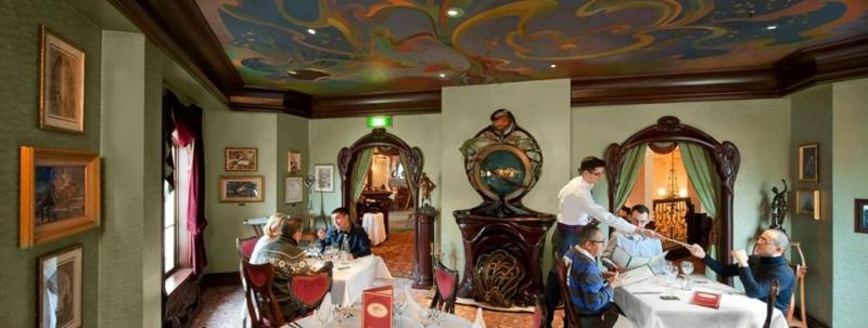 Walt's, an american restaurant (Disneyland Parc) - Page 2 10417810