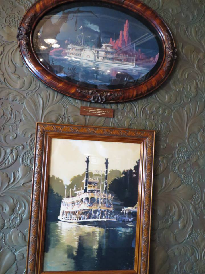 Walt's, an american restaurant (Disneyland Parc) - Page 2 10593112