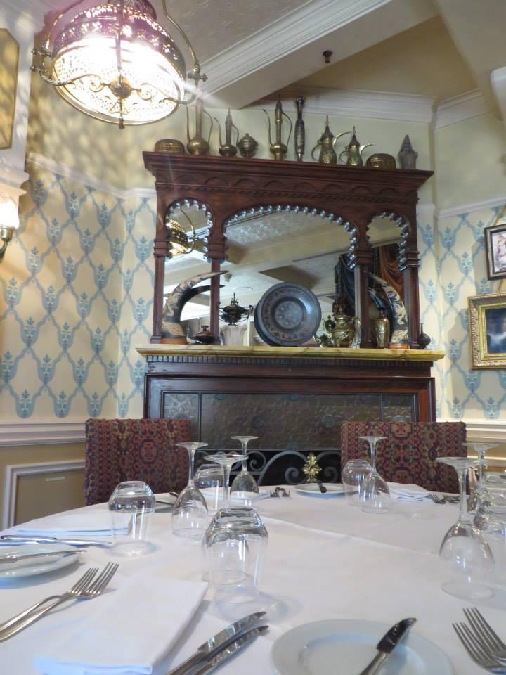 Walt's, an american restaurant (Disneyland Parc) - Page 2 10603611