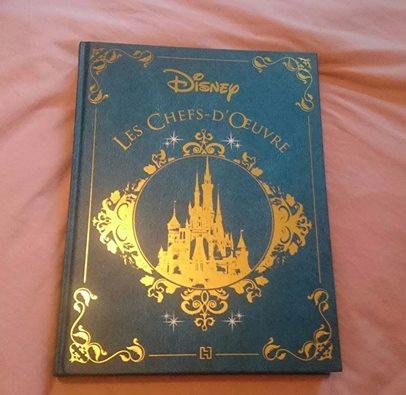 Les livres sur l'univers Disney ... et autres ....  10659213