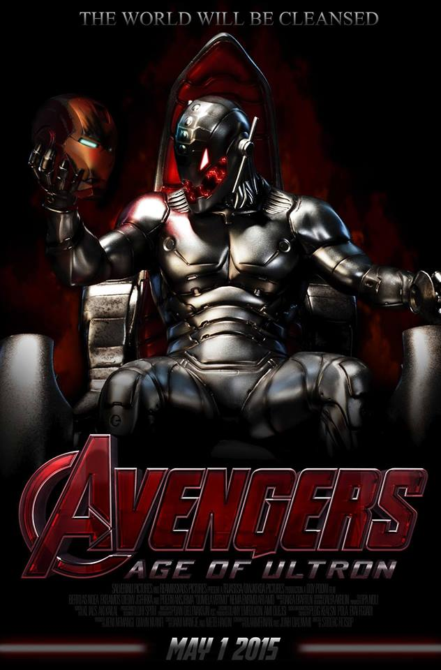 Avengers : Age of Ultron 22/04/2015 (Marvel) - Page 2 18968710