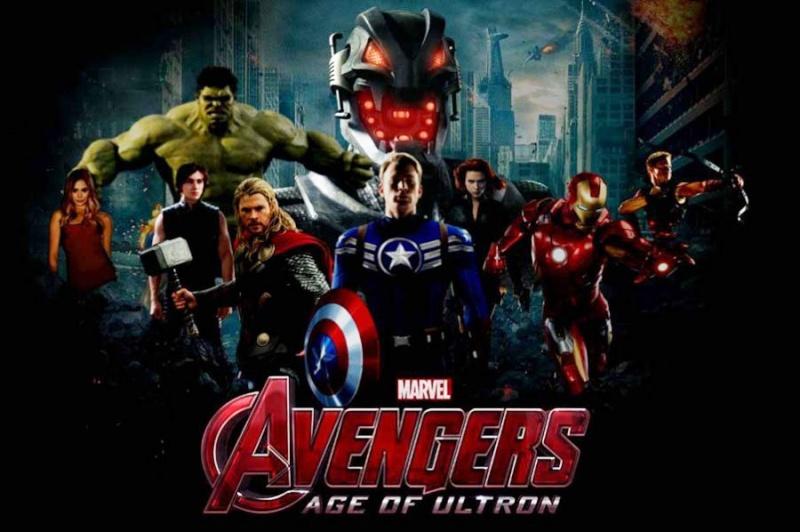 Avengers : Age of Ultron 22/04/2015 (Marvel) - Page 2 Avenge10