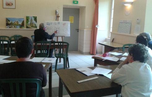 Ateliers saison 2014-2015 20141015