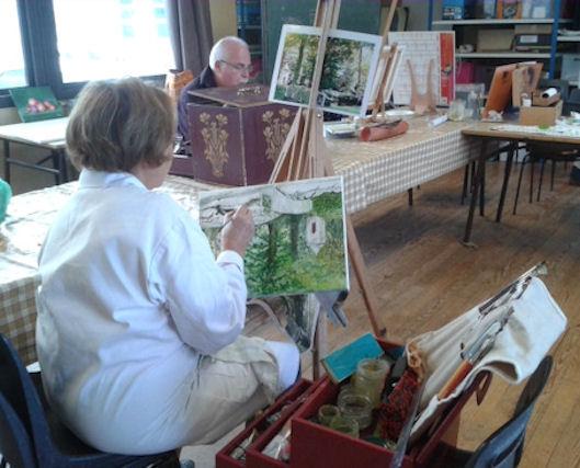 Ateliers saison 2014-2015 20141018