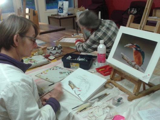 Ateliers saison 2014-2015 20141125