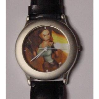 Quelle montre pour Lara CROFT 20398910