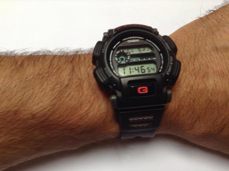 Casio G-Shock 10594310