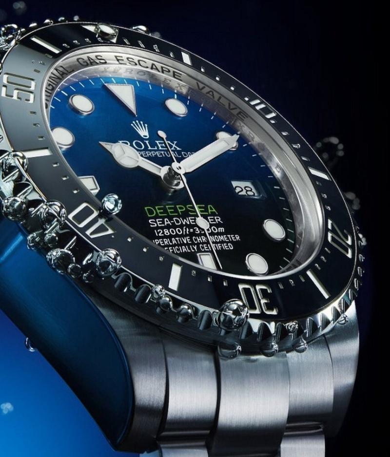 Nouvelle Rolex DeepSea Image20