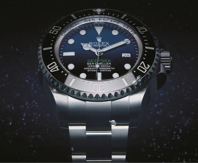 Nouvelle Rolex DeepSea Image21