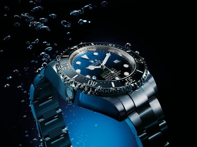 Nouvelle Rolex DeepSea Image25