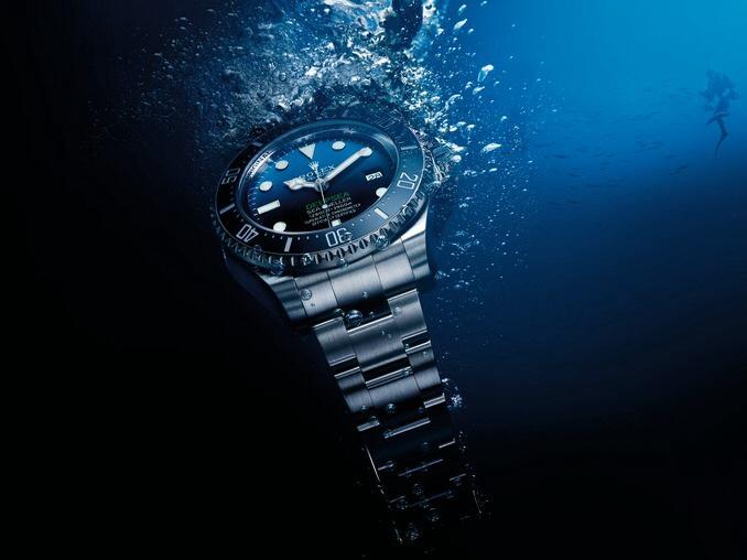 Nouvelle Rolex DeepSea Image26