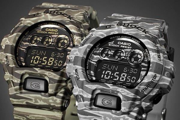 casio - Casio g shock camouflage Image40
