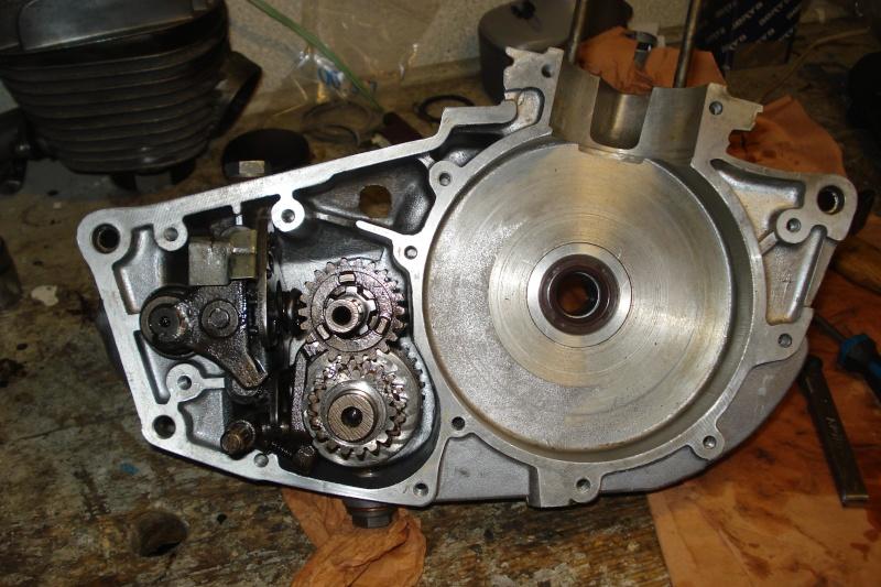 moteur de ma es sur l etablie Dsc02813