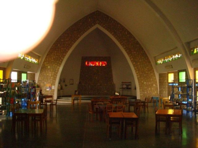 Institut Notre Dame - Collège de Jeunes Filles Dsc02710