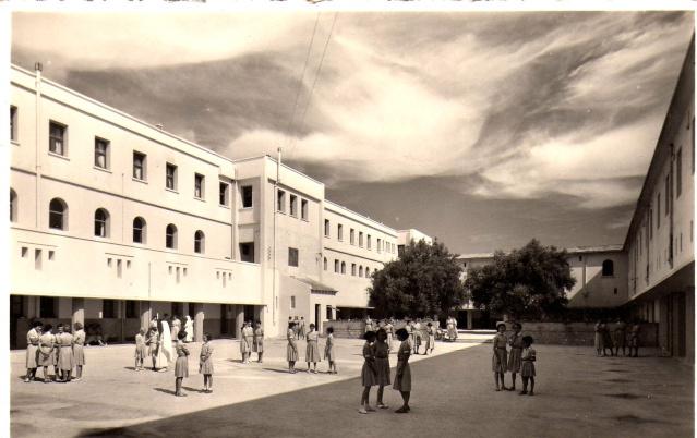 Institut Notre Dame - Collège de Jeunes Filles La_cou10