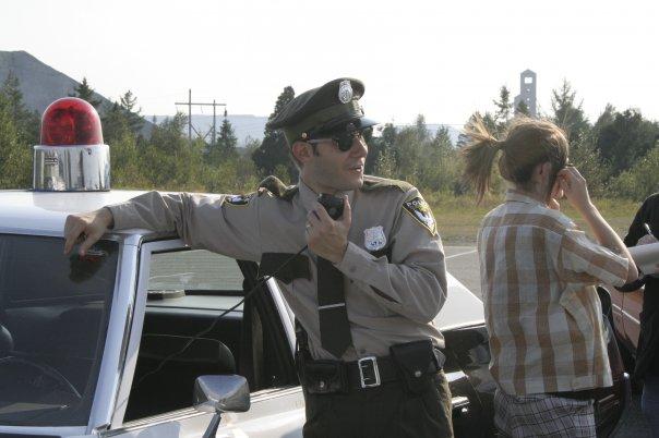 police Highwa10