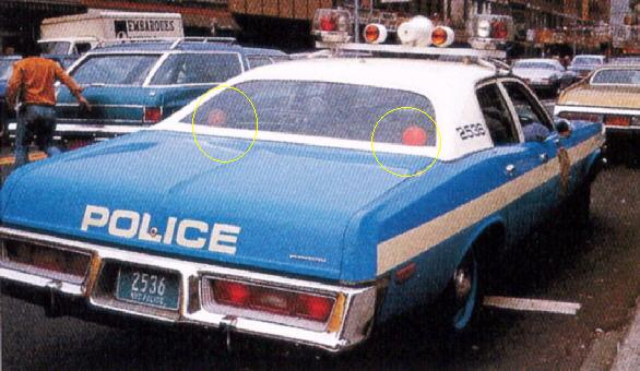 NYPD Ghostbusters, gyrophares - Page 2 Nypd1010