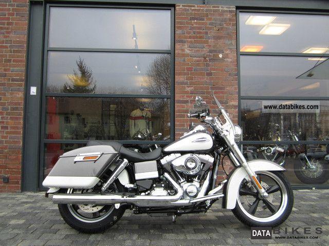 Photo de switchback Harley10