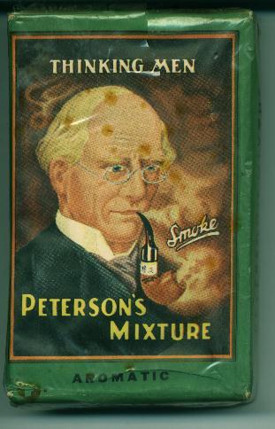 Moja priča o Petersonu Peteto10