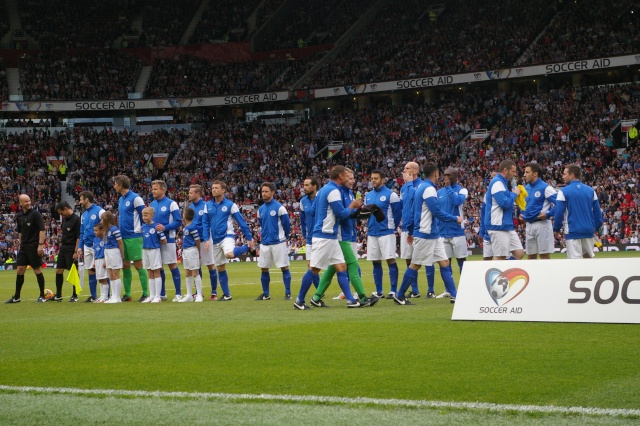 Soccer Aid 2014 Imgp0016