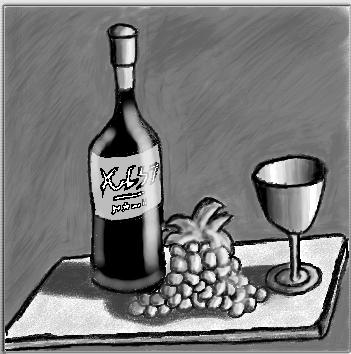 El Dibu de la Chimenea - Arte Demente - Página 4 Bodego11