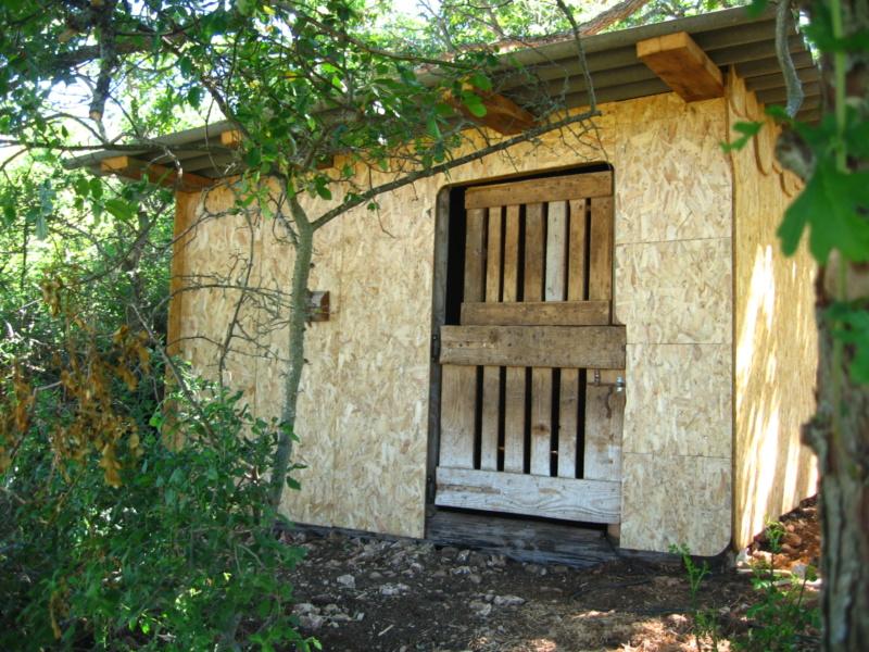 La cabane du confinement 2020 Img_7015