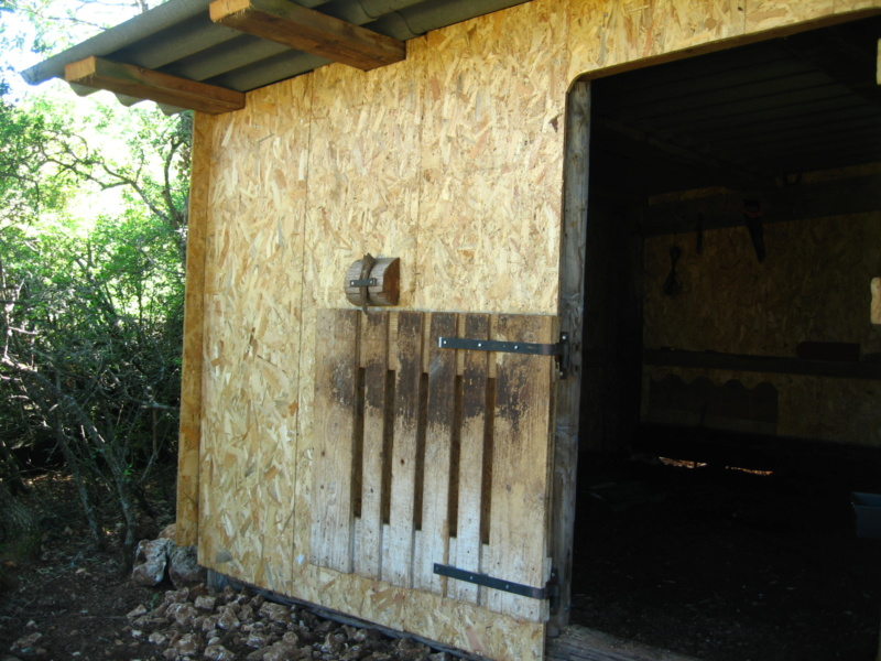 La cabane du confinement 2020 Img_7017