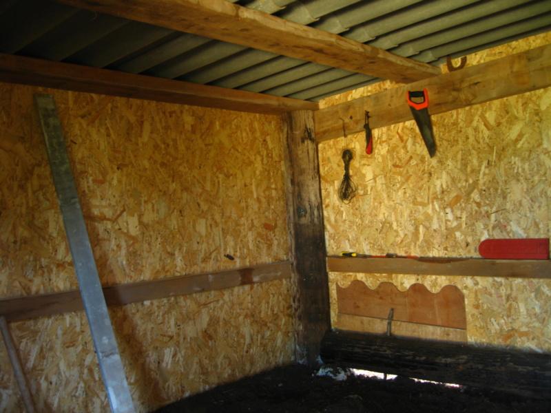 La cabane du confinement 2020 Img_7019