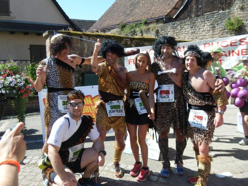 10 ème édition du Marathon du Vignoble d'Alsace et son passage à Wangen le 15 juin 2014 Dscf1045