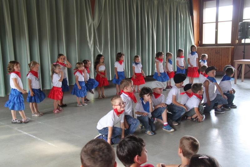 Fête de l'école de Wangen, vendredi 27 juin 2014 à 18h salle des fêtes. Img_0133