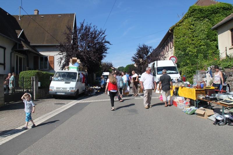 187 ème Fête de la Fontaine à Wangen les 6 & 7 juillet 2014 Img_0344