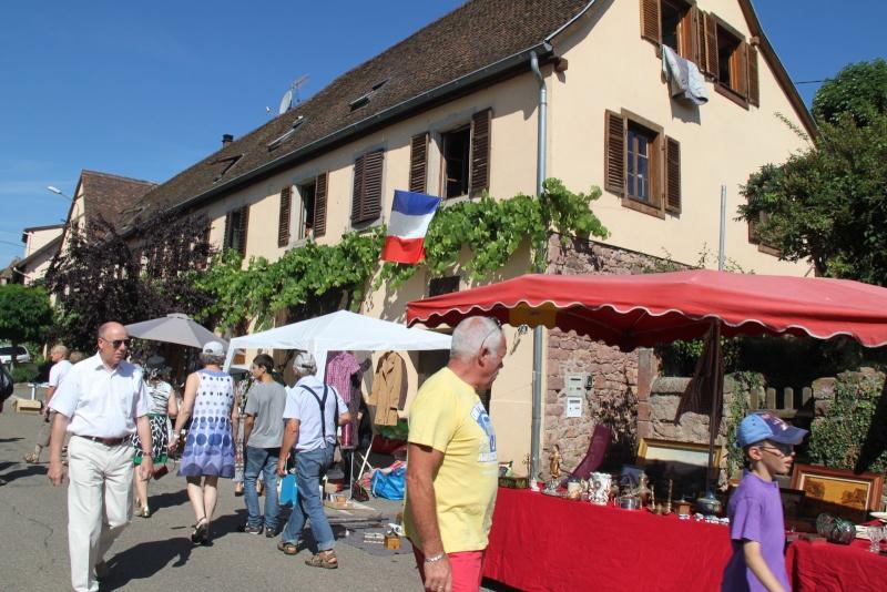 187 ème Fête de la Fontaine à Wangen les 6 & 7 juillet 2014 Img_0348