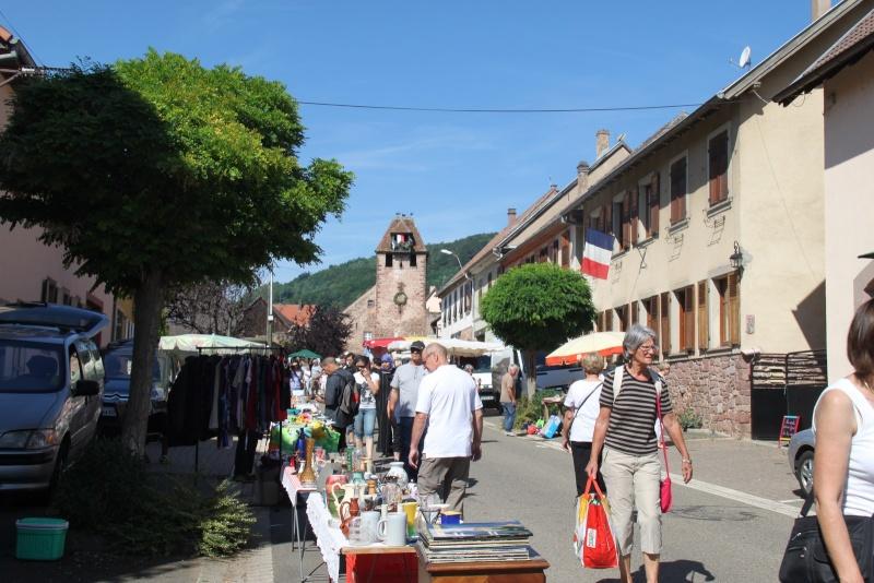 187 ème Fête de la Fontaine à Wangen les 6 & 7 juillet 2014 Img_0410