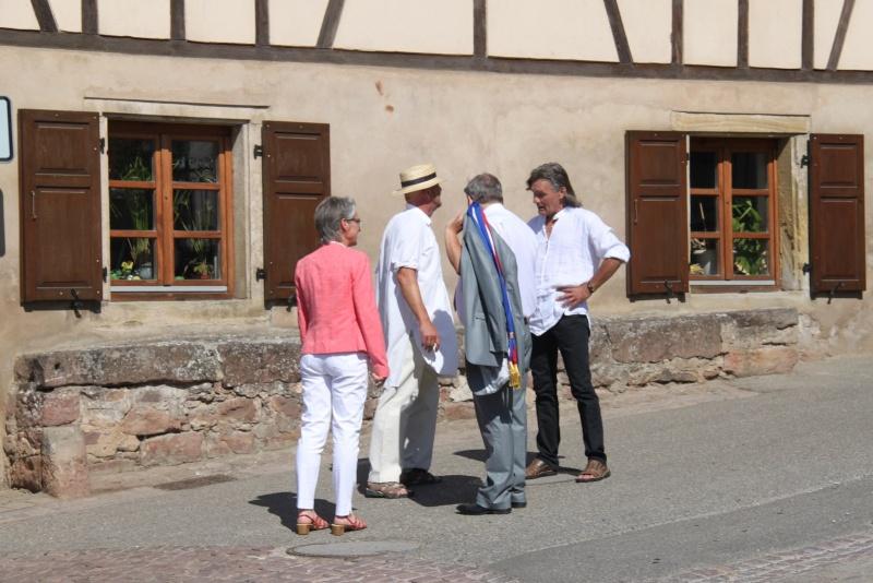 187 ème Fête de la Fontaine à Wangen les 6 & 7 juillet 2014 Img_0412