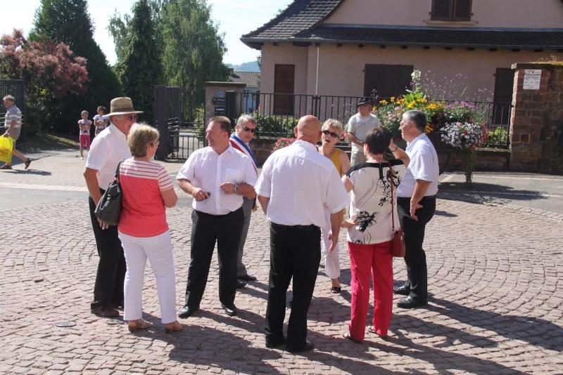 187 ème Fête de la Fontaine à Wangen les 6 & 7 juillet 2014 Img_0416