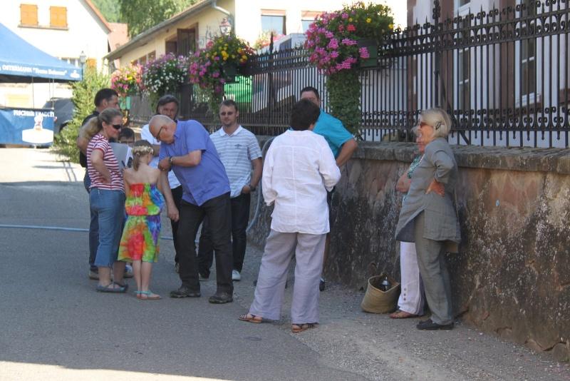 187 ème Fête de la Fontaine à Wangen les 6 & 7 juillet 2014 Img_0418