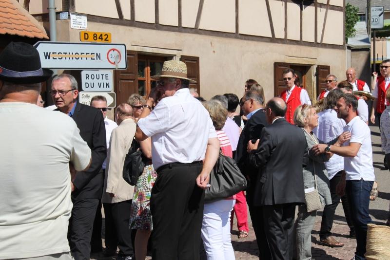 187 ème Fête de la Fontaine à Wangen les 6 & 7 juillet 2014 Img_0428