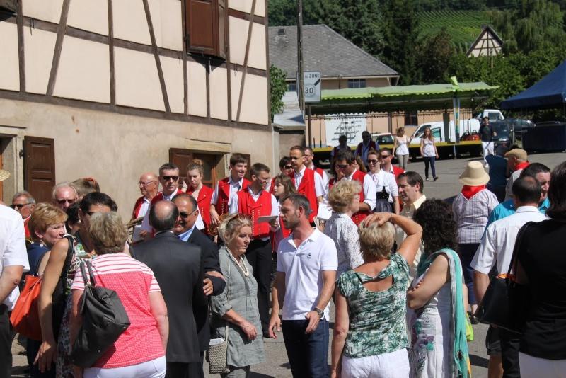 187 ème Fête de la Fontaine à Wangen les 6 & 7 juillet 2014 Img_0429