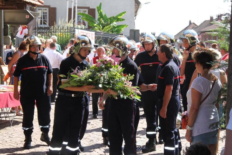 187 ème Fête de la Fontaine à Wangen les 6 & 7 juillet 2014 Img_0436