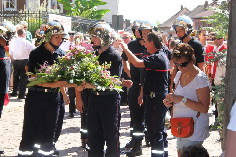 187 ème Fête de la Fontaine à Wangen les 6 & 7 juillet 2014 Img_0437